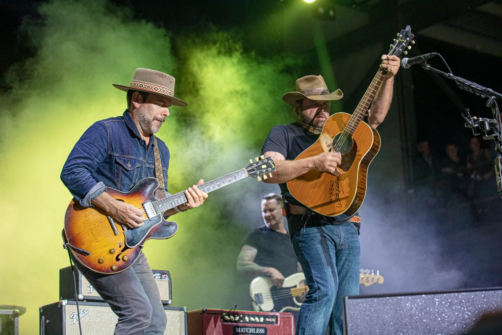 Randy Houser at Sunfest Aug. 2, 2019 by Tom Paillé-1060