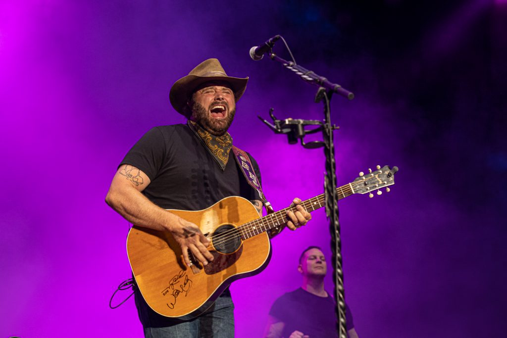 Randy Houser at Sunfest Aug. 2, 2019 by Tom Paillé-1064
