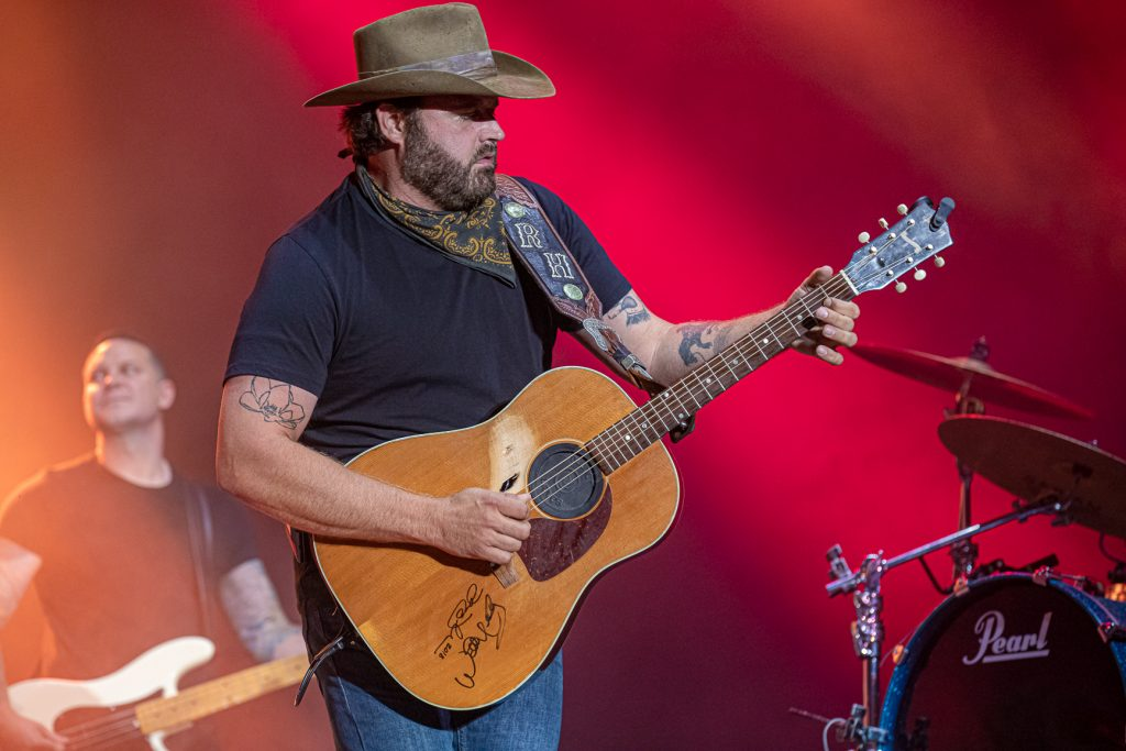 Randy Houser at Sunfest Aug. 2, 2019 by Tom Paillé-1087