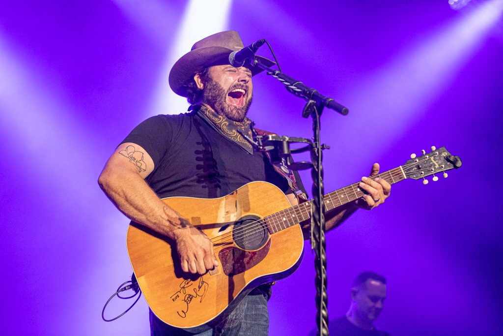 Randy Houser at Sunfest Aug. 2, 2019 by Tom Paillé-1136
