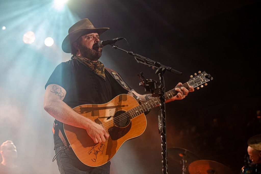 Randy Houser at Sunfest Aug. 2, 2019 by Tom Paillé-1177