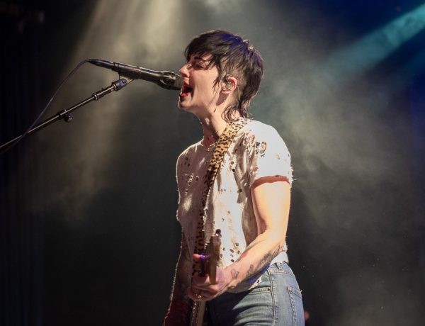 Photos: The Distillers | Commodore Ballroom
