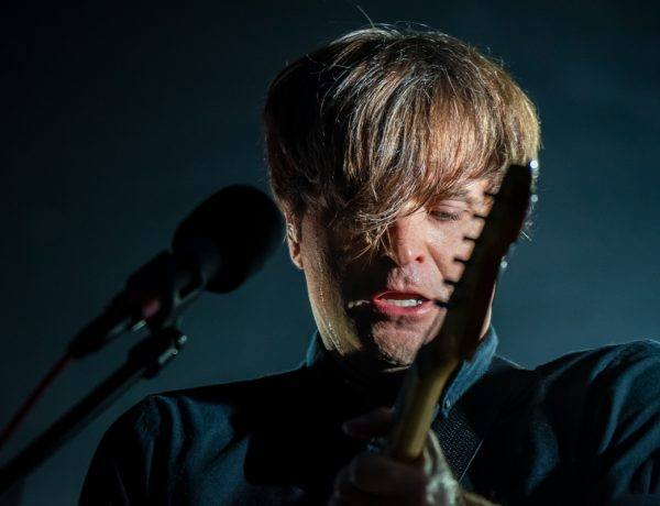 Photos: Death Cab For Cutie | Malkin Bowl
