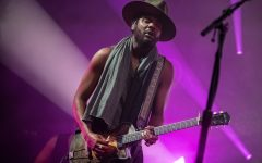 Photos: Gary Clark Jr. | Malkin Bowl