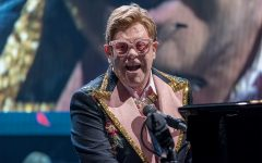 Photos: Elton John 'Farewell Yellow Brick Road Tour' | Rogers Arena