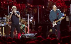 Photos: The Who : Moving On Tour | Rogers Arena