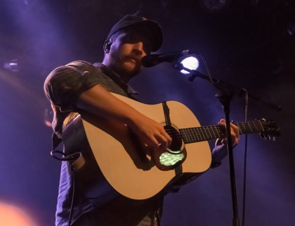 Photos: Tyler Childers | Commodore Ballroom