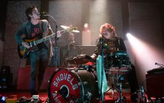 Photos: Shovels & Rope | Commodore Ballroom