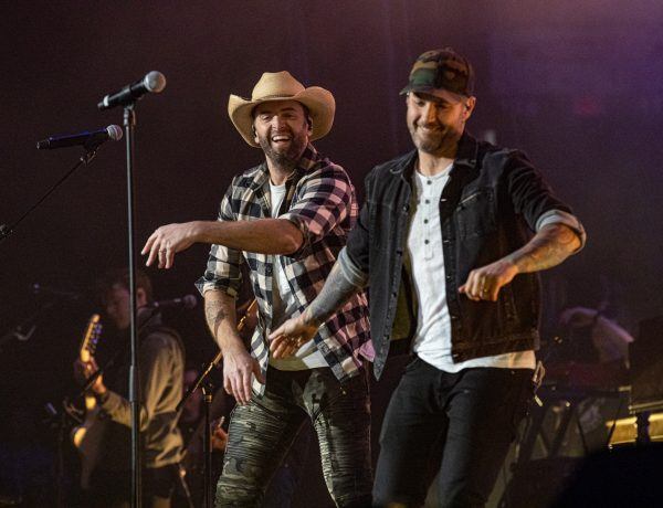 Photos: Dallas Smith and Dean Brody | Abbotsford Centre