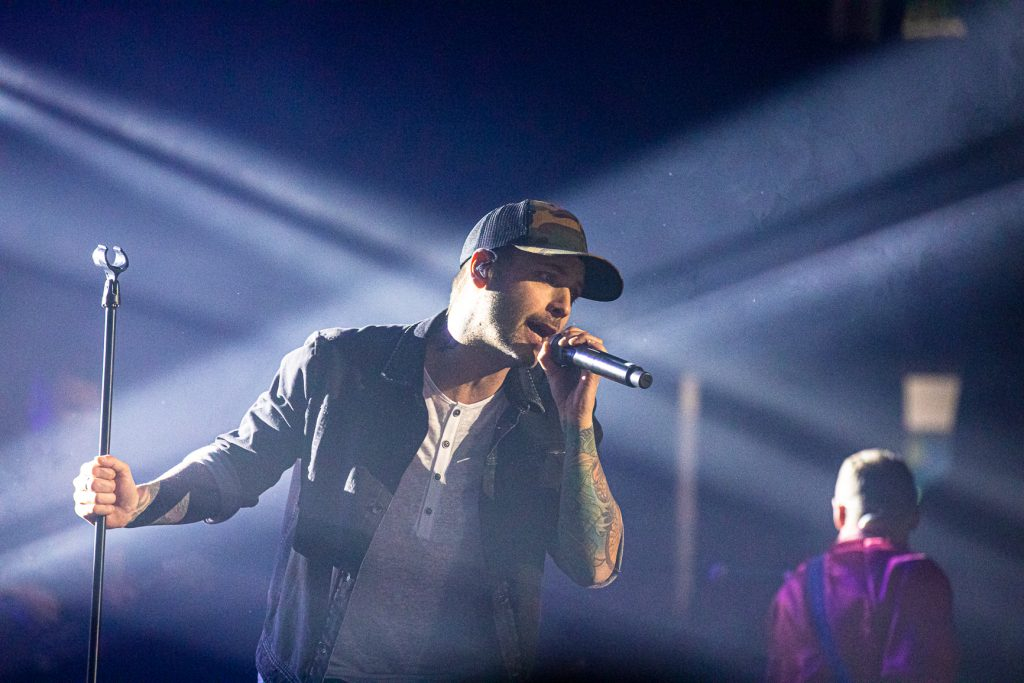 Dallas Smith at the AEC on Oct. 26, 2019 by Tom Paillé-6033