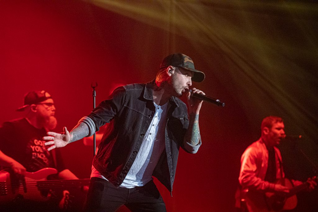 Dallas Smith at the AEC on Oct. 26, 2019 by Tom Paillé-6199