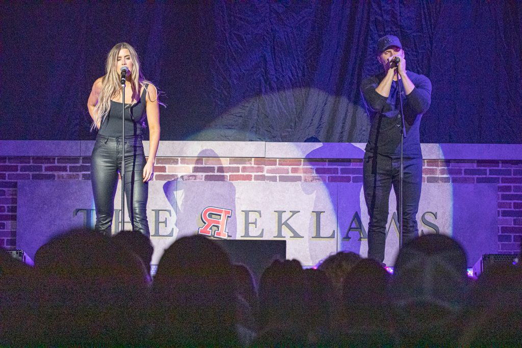 The Recklaws at the AEC on Oct. 26, 2019 by Tom Paillé-5986