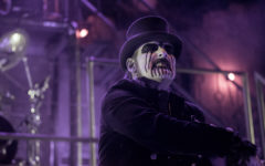 Photos: King Diamond | Queen Elizabeth Theatre