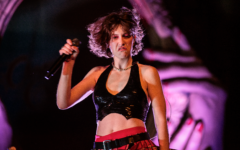 Photos: King Princess | Queen Elizabeth Theatre