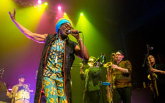 Photos: Antibalas | The Rickshaw Theatre
