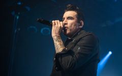Photos: Theory of a Deadman | Commodore Ballroom