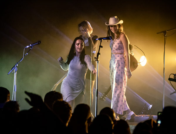 """Photos: The Beaches """"The Professional Tour 2020"""" at The Commodore"""