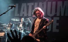 Photos: Platinum Blonde | The Commodore Ballroom
