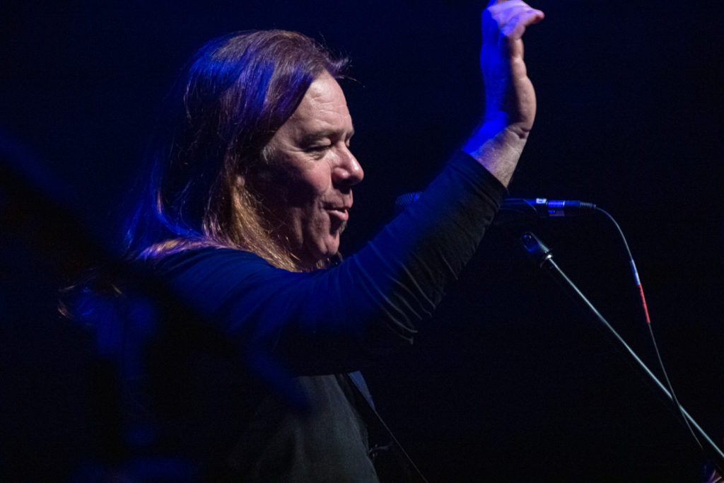 Alan Doyle at the Queen Elizabeth Theatre Mar. 8, 2020 by Tom Paillé-15