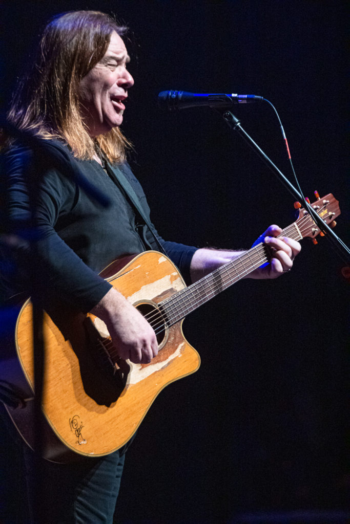 Alan Doyle at the Queen Elizabeth Theatre Mar. 8, 2020 by Tom Paillé-16