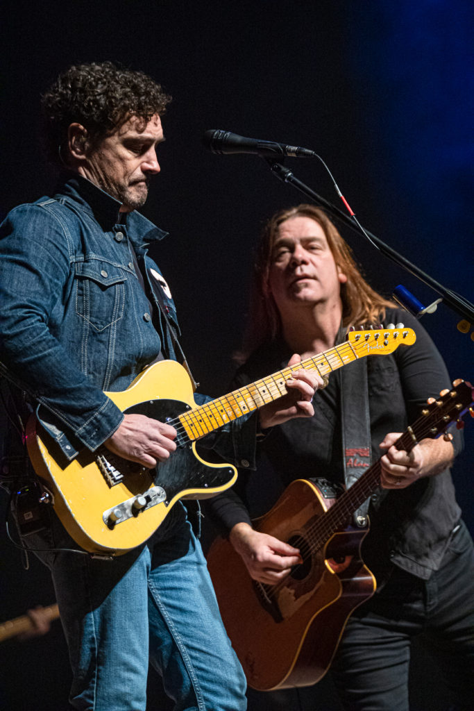 Alan Doyle at the Queen Elizabeth Theatre Mar. 8, 2020 by Tom Paillé-21