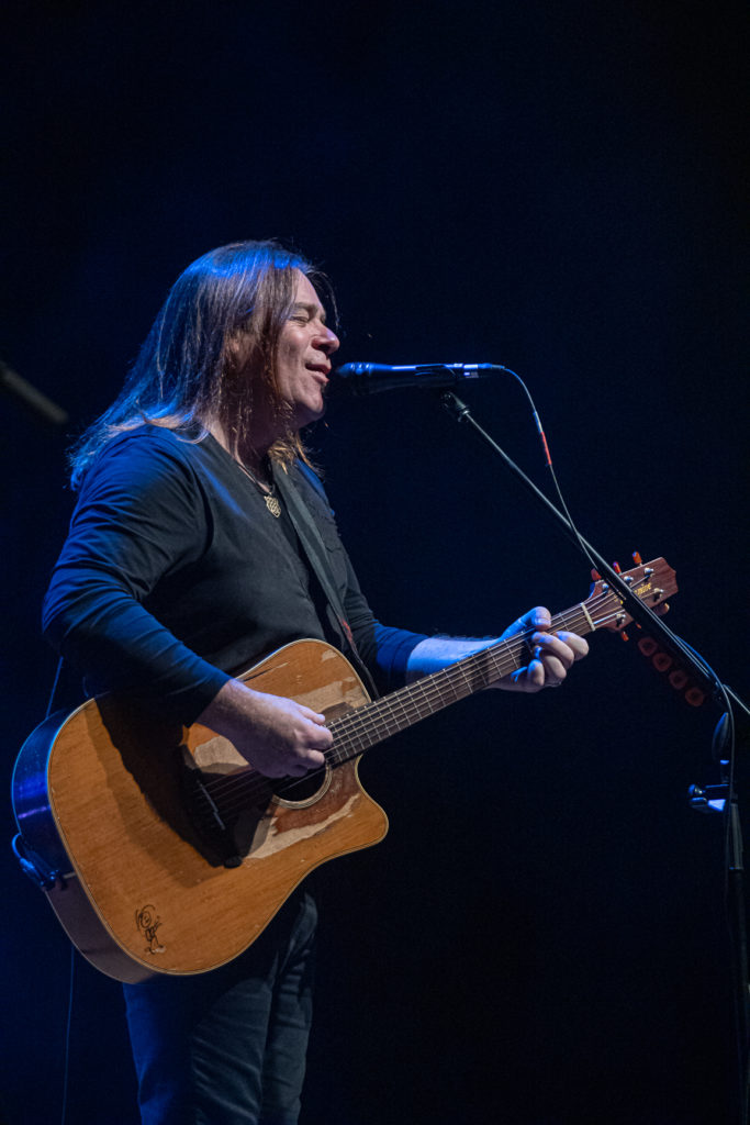 Alan Doyle at the Queen Elizabeth Theatre Mar. 8, 2020 by Tom Paillé-22