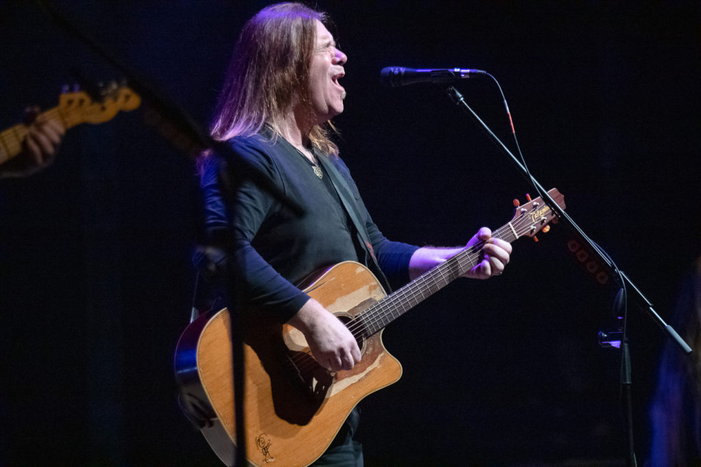 Alan Doyle at the Queen Elizabeth Theatre Mar. 8, 2020 by Tom Paillé-23