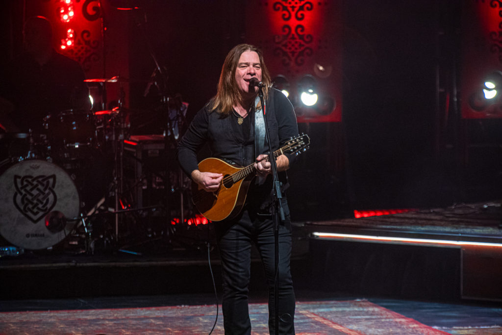 Alan Doyle at the Queen Elizabeth Theatre Mar. 8, 2020 by Tom Paillé-9