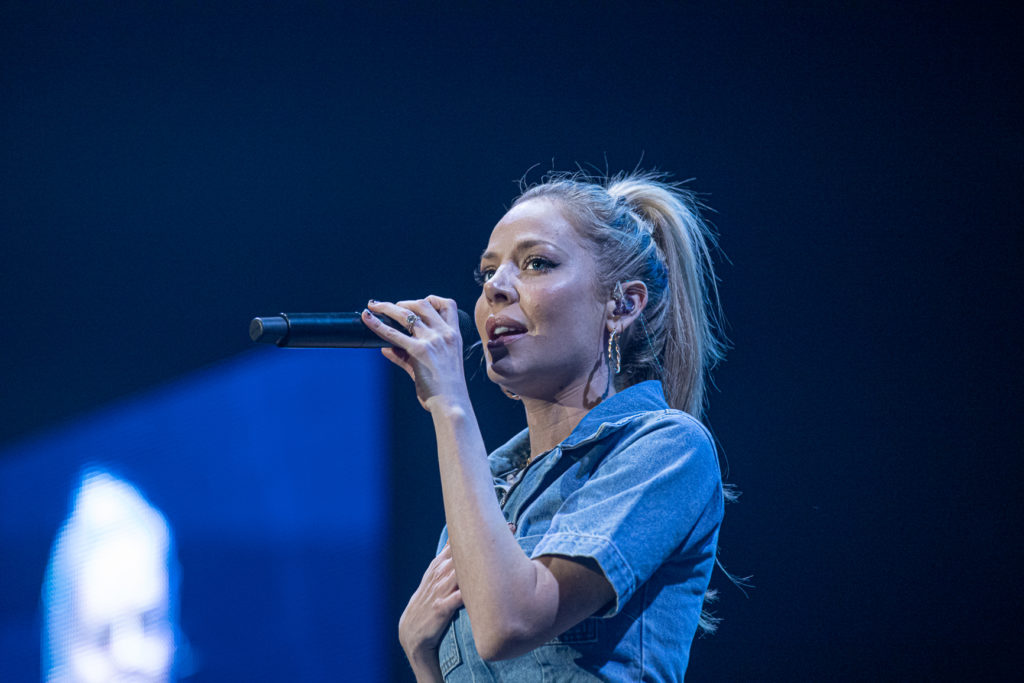 Mackenzie Porter at the AEC Mar 7, 2020 by Tom Paillé-11
