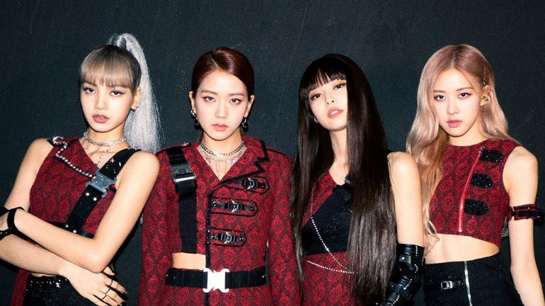 Blackpink Turns Up With Glowing Colors In Mv How You Like That Vancouver Weekly
